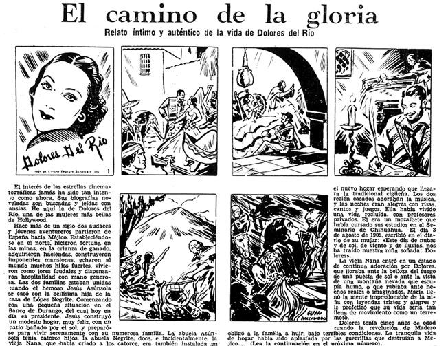 Ecran, n. 187 (21 de agosto de 1934)