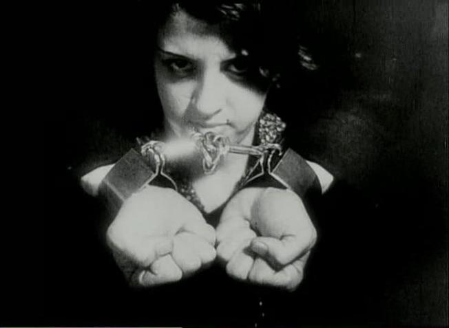 Limite (Mário Peixoto, 1931)