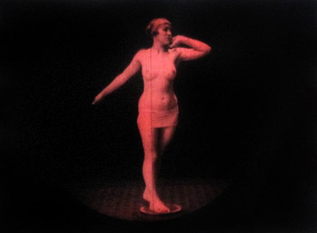 Mujer, tú eres la belleza (Camilo Zaccaría Soprani, 1928, Argentina)