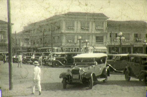 De Guayaquil a Quito