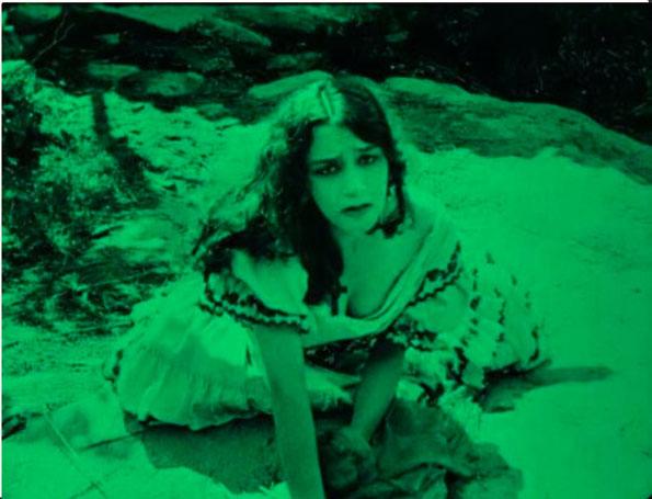 Mulheres da Beira (Portugal, Rino Lupo, 1922, Invicta Film)
