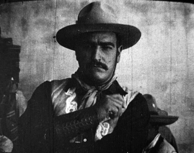 La venganza de Pancho Villa